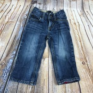 3/$10 Baby Gap 12-18 month jeans